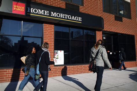 Well Fargo Home Mortgage by 7 Mistakes Make When Refinancing A Home Or Car