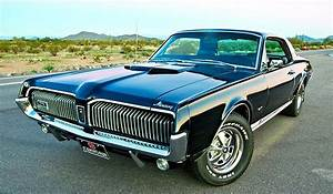 1967 Mercury Cougar Xr7  U2013 Truly A Classic