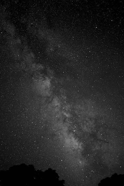 Milky Way Space Background Sky Night Galaxy