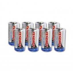 Best Rechargeable Cr123a Lithium Batteries by Cr123a Rechargeable Batteries Lithium Cr123a Batteries