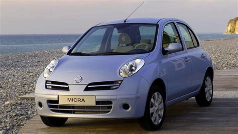 Review Nissan March by Used Nissan Micra Review 2007 2015 Carsguide