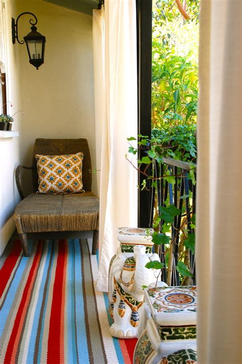 67 Cool Small Balcony Design Ideas DigsDigs