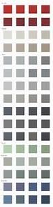 palette de couleur peinture leroy merlin peinture gris With nice echeancier de couleur peinture 2 echeancier de couleur peinture photos de conception de