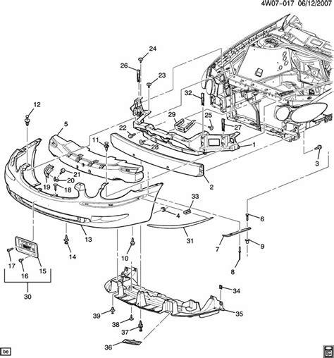 Chevy Equinox Fuse Panel Auto Box Diagram
