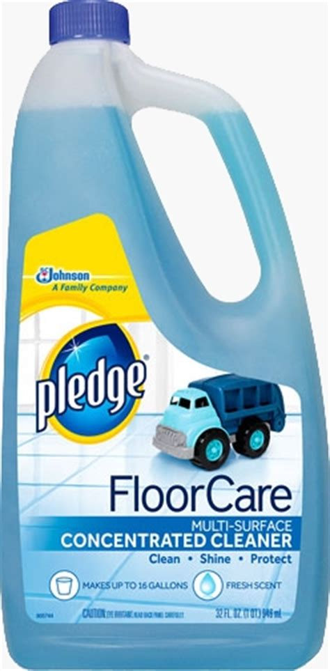 pledge wood floor cleaner concentrate pledge 174 floorcare multi surface concentrated cleaner sc