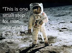 Neil Armstrong's 7 Most Inspirational Quotes ...