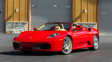 2008 f430 specs (horsepower, torque, engine size, wheelbase), mpg and pricing by trim level. Michael Fux to Auction McLarens, Ferraris and More of His Supercars - Robb Report