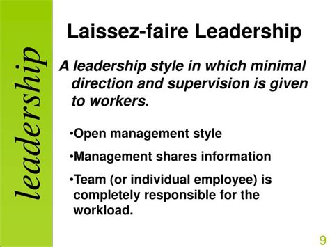 unit  leadership  supervision powerpoint