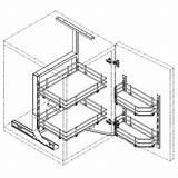 Pantry Drawing Getdrawings Unit sketch template