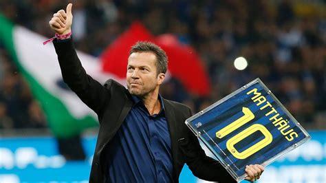 Born 21 march 1961) is a german football manager and former player. Lothar Matthäus: Berliner erbt alte Handynummer von Fußball-Legende   STERN.de