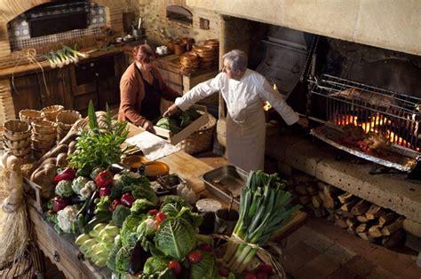 la cuisine de michel la ferme aux grives restaurant eugénie les bains