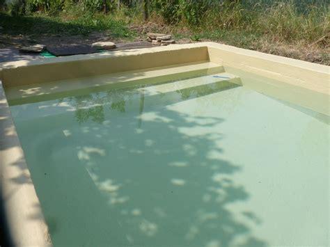 eau verte bassin exterieur peinture d 233 corative pour piscine et bassin arcapiscine arcane industries