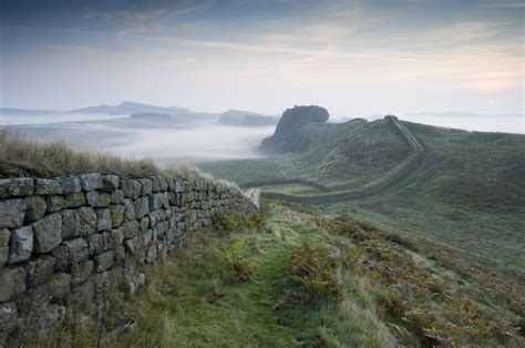 Hadrians Wall Hd Wallpaper Background Image 3589x2384 Id608324 Wallpaper Abyss