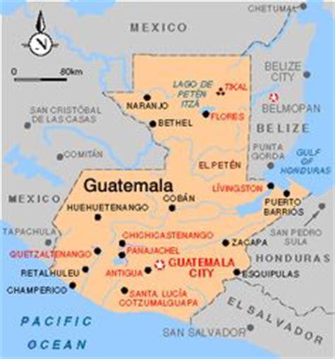 Chiquimulilla Location Map, Santa Rosa, Guatemala,