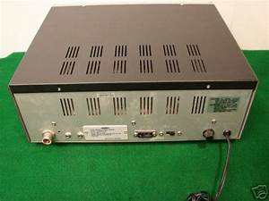 Uniden Bearcat 980 Ssb Owners Manual