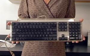 Nettoyer Clavier Mac : nettoyer son clavier l 39 exemple ne pas suivre ~ Nature-et-papiers.com Idées de Décoration