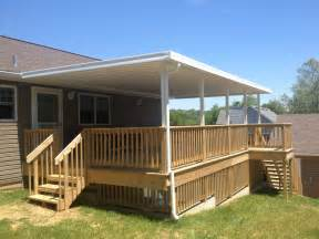 quality aluminum patio covers kits 032 multiple sizes