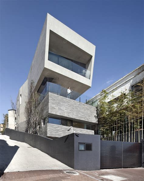 modern house in korea modern house korea modern house