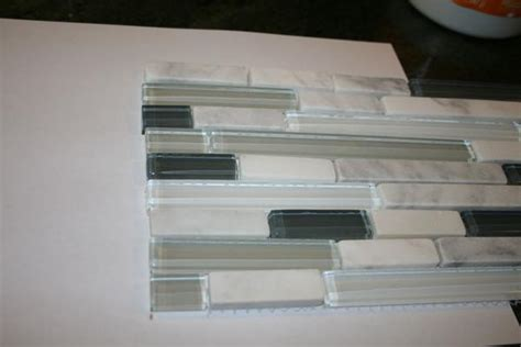 glass tile jagged edges ceramic tile advice forums