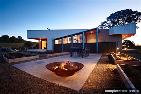 Grand Design Home Show Australia by Grand Designs Australia Mansfield House Completehome