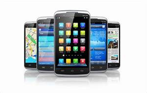 Mobile Market Continues To Grow By Leaps And Bounds