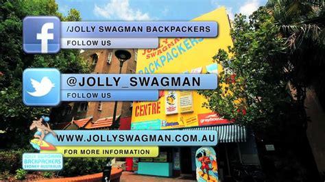 jolly swagman cheap hostel sydney