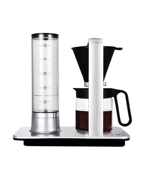 Comparison of wilfa coffee makers based on specifications, reviews and ratings. Wilfa Precision Coffee Maker (Silver Die-cast Aluminium)