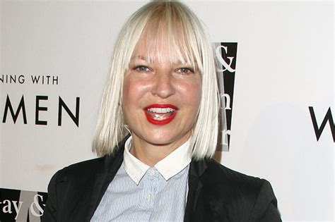 Singer Sia To Headline Event To Promote Abortions