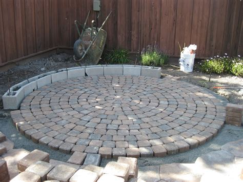 home depot patio pavers interlocking paver specialist my better house