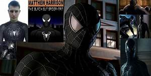 Black Suit Spiderman Wallpaper - WallpaperSafari