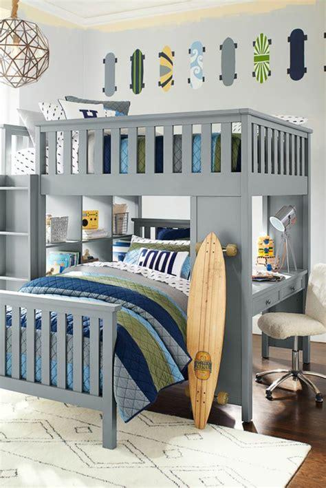 ambiance chambre ado 1001 idées pour chambre d ado garçon les intérieurs qui
