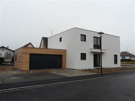 maison neuve en bois nos r 233 alisations construction de maisons neuves r 233 novation bati basse consommation et