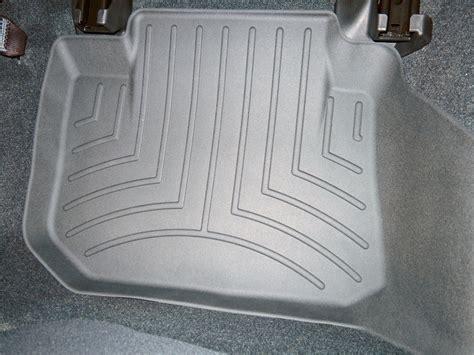 weathertech floor mats subaru crosstrek floor mats by weathertech for 2013 xv crosstrek wt444392