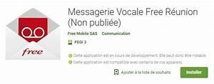 Ecouter Ses Messages Vocaux Bouygues Portable : la messagerie vocale free la r union est enfin disponible en b ta ~ Medecine-chirurgie-esthetiques.com Avis de Voitures