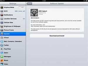 apple ios 5 beta 4 documents icloud With documents 5 beta