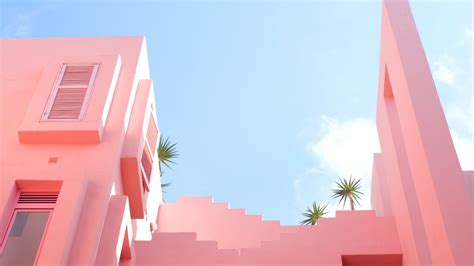 24 minimalist aesthetic wallpapers