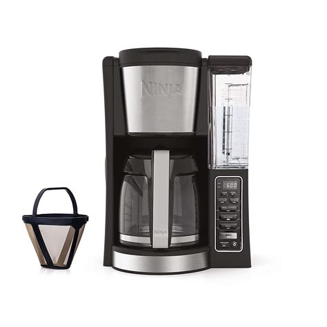 The best programmable drip coffee maker: The Best Drip Coffee Makers (2019) | Epicurious
