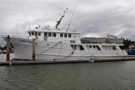 Fishing Boat For Sale At Singapore by Used Commercial Passenger Vessel For Sale Boats For Sale