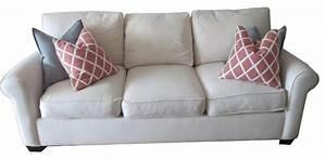 pottery barn buchanan sofa sofas new york by aptdeco With buchanan couch pottery barn