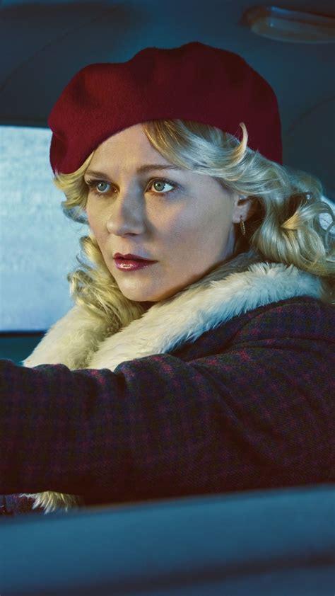 Wallpaper Fargo, Best TV series, season 2, Kirsten Dunst ...