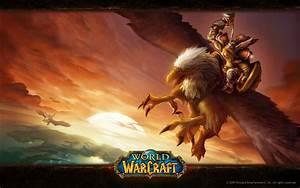 Blizzard EntertainmentWorld Of Warcraft