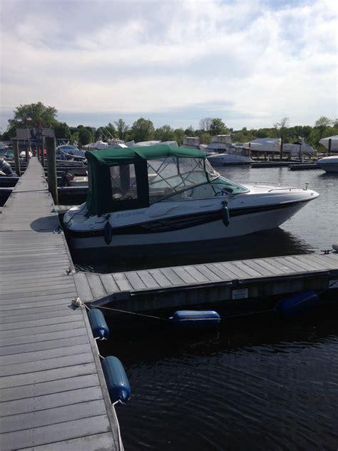 winns  sundowner   sale   boats
