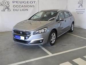 Peugeot Coutances : voiture occasion peugeot 508 sw 2 0 bluehdi 150ch fap business pack 2015 diesel 50200 coutances ~ Gottalentnigeria.com Avis de Voitures