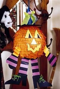 Gruselige Bastelideen Zu Halloween : haus zu halloween dekorieren 27 gruselige ideen ~ Lizthompson.info Haus und Dekorationen