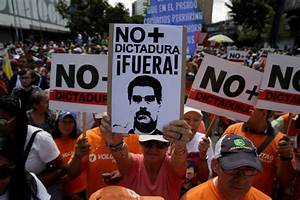 Venezuela high court reverses move to strip congress ...