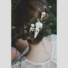 25 Best Halloween Hairstyle Ideas For Kids, Girls & Women 2015 Girlshue