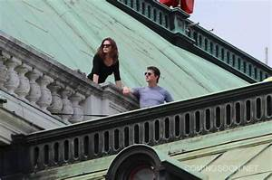 """Tom Cruise New Film """"Mission: Impossible 5: Rogue Nation ..."""
