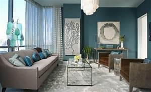 Couleur peinture salon conseils et 90 photos pour vous for Delightful couleur de peinture de salon 8 decoration salon orange et marron
