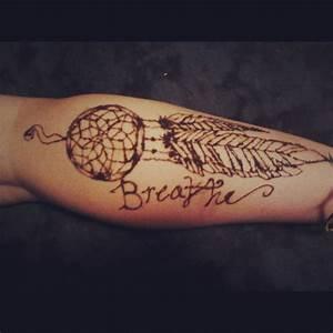 #henna #tattoo #dreamcatcher | art | Pinterest | Henna ...