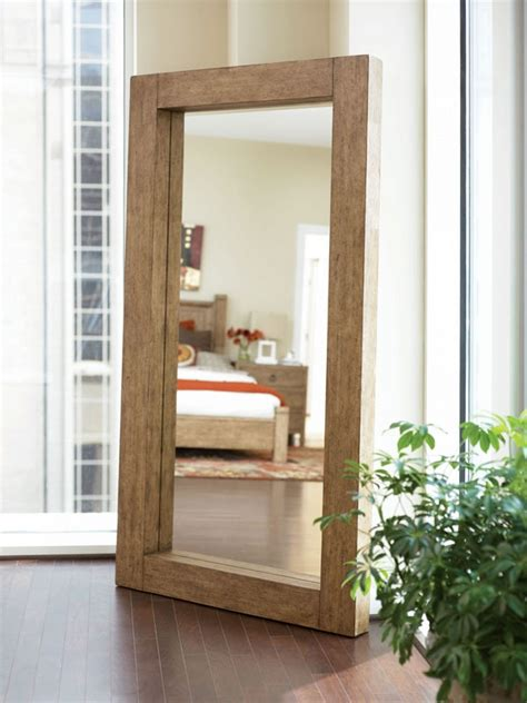 1000 ideas about floor length mirrors on